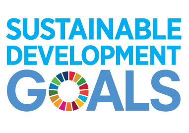 Sustainable Development Goals from UN are important for us.