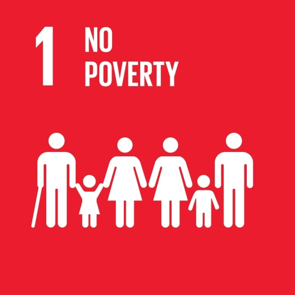 We want to reduce poverty in Western Kenya especially for disadvantaged children and those living with disability.